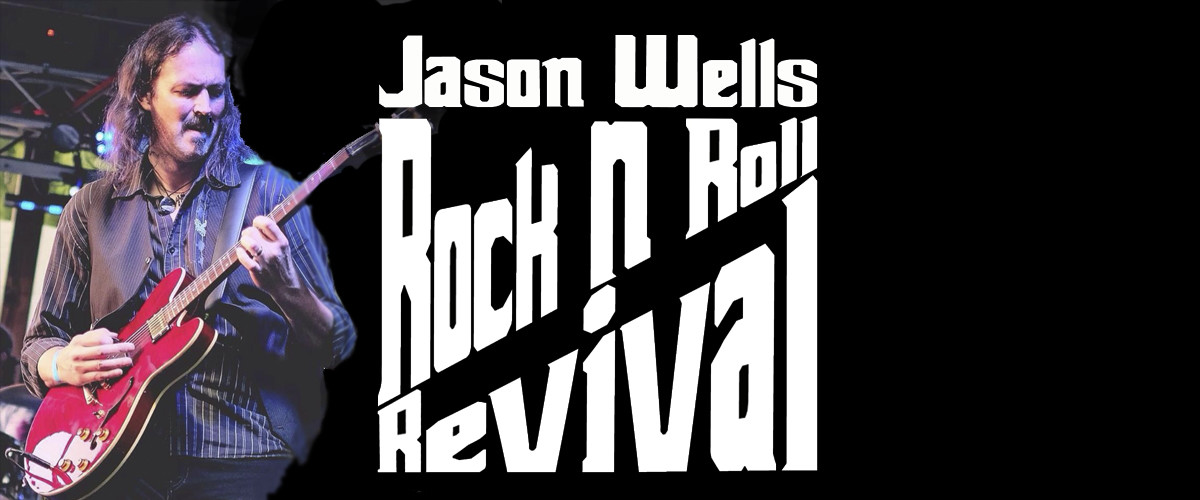 Jason Wells Music