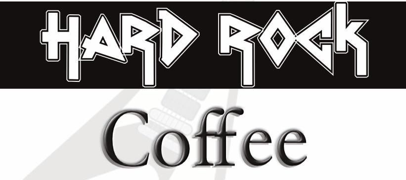 Hard Rock Coffee